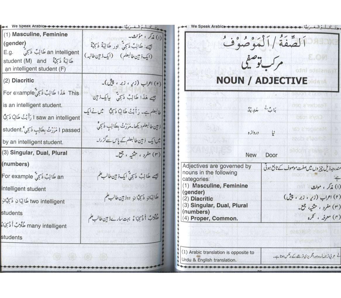Learning arabic urdu arabic studies conversation hover over an image to enlarge kristyandbryce Gallery