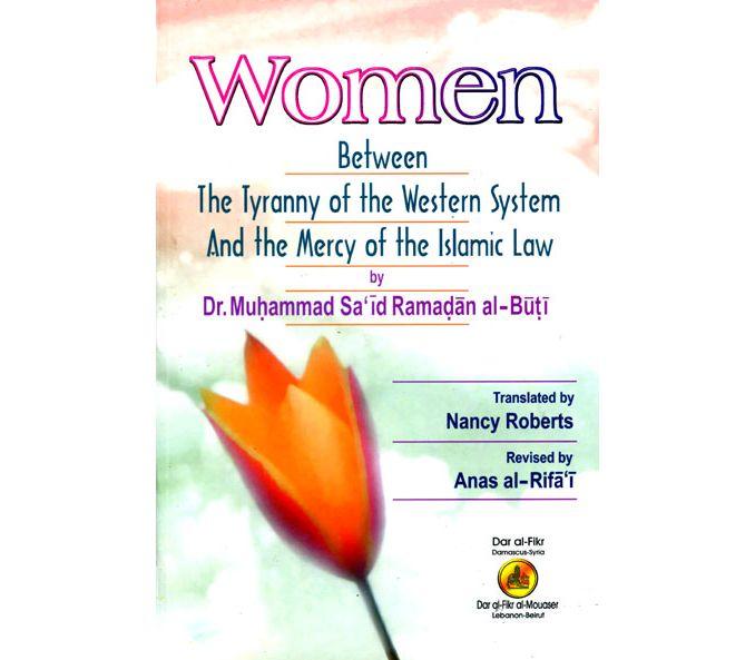 said ramadan al buti books pdf